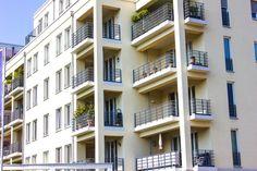 Wohnimmobilien: Mehr Nachfrage – trotzdem weniger Paketkäufe - Foto: Shutterstock