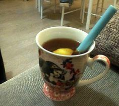 La mia tazza preferita!