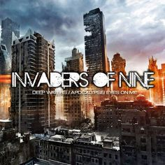 Danny and Mark aka Invaders of Nine are a drum and bass duo from North Wales and have been producing for a couple of years now, creating their own brand of euphoric, sing-along dancefloor Drum & Bass and their latest release, on their own ION Records is just that. This release shows a huge improvement …