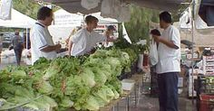 Saturday is Market Day at Calabasas Farmers Market in California 8am - 1pm on Calabasas Road just west of El Canon Avenue and across the street from the Sagebrush Cantina http://www.farmersmarketonline.com/fm/CalabasasFarmersMarket.html