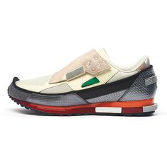 buy popular 9d82b e90e7 A Full Look at the Raf Simons for adidas FallWinter 2014 Footwear Line  (Selectism)