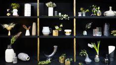 Shelf style