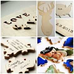 1000 images about bella puzzles guestbook alternatives for weddings events on pinterest - Alternative uses for beer ten ingenious ideas ...
