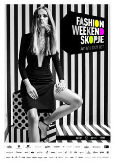 Announcement of Fashion Weekend Skopje AW2014/2015  Моден викенд есен/зима 14/15 во најава! |   #FWSK #AW14/15