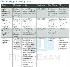 Pharmacology: A Brief Introduction
