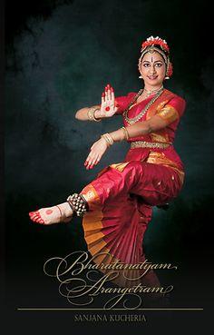 Bharatanatyam, Arangetram Invitation