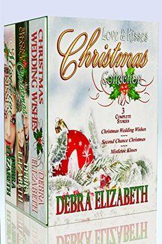 Love and Kisses Christmas Collection by Debra Elizabeth https://www.amazon.com/dp/B01M3NY68T/ref=cm_sw_r_pi_dp_x_NB2byb0N14BB5