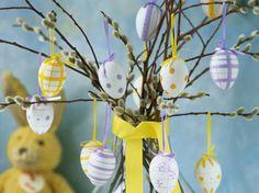 Come arredare la tavola di Pasqua