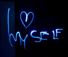 I Love Myself   love myself by TheMironist