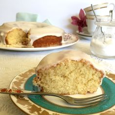 One of my favourite cake recipes of all time and one I have kept to myself for years! But it is the best vanilla cake recipe I know so now it can be a firm
