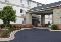 Comfort Inn & Suites, East Moline