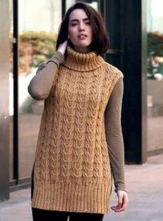 Knitting Projects, Knitting Patterns, Hooded Scarf, Kurta Designs, Cross Stitching, Knit Crochet, Pullover, Wool, Sewing