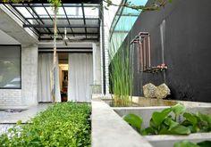 PROJECTS - SUBSOIL HOUSE :: STUDIO BIKIN | Architect, Kuala Lumpur, Malaysia