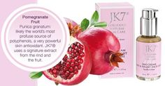 is the World's Most Popular, Expensive, & Luxurious Natural Skin Care Brand. We provide High Quality Herbal, Organic, Luxury & High Performance Natural Cosmetic products worldwide. Pomegranate Fruit, Natural Cosmetics, Face Care, Natural Skin Care, Herbalism, Vanilla, Skincare, Cream, Night