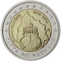 Vaticano 2004