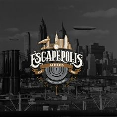 Escapepolis Logo