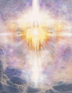 MESTRE JESUS :: Acessandoadivinaluz-mens-mestres