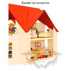 Casa De Muñeca Tapiz efecto cuadro colgado en miniatura 1//12th Escala # 09