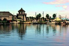 """Rockport, TX ... often called the """"Texas Riviera"""