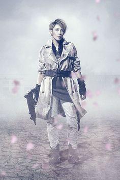 La franquicia de Resident Evil (Biohazard) tendrá musical de teatro en Septiembre.