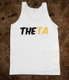 Kappa Alpha Theta: Theta