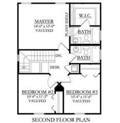 Traditional Bathroom, Traditional House, Porch Interior, Floor Plan Drawing, Electrical Plan, Building Section, Floor Framing, Second Floor, Best House Plans