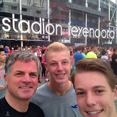Arnov99 | via Instagram | Rotterdam Running Crew | The Netherlands