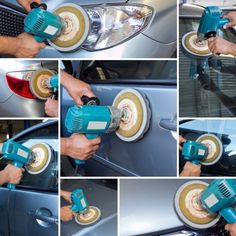 collage polishing car at automobile repair and renew service station shop by power buffer machine Car Polish, Car Detailing, Car Wash, Fast Cars, Transportation, Photo Editing, Collage, Stock Photos, Calgary