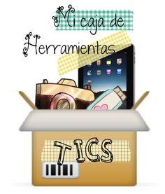 Herramientas Tic para la Clase | Ideas Para la Clase.com