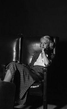Bette Davis 1930s