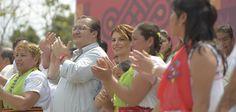 Duarte de Ochoa agregó que todos estos beneficios se dan al tiempo de posicionar a la cultura totonaca en el mundo, y haciendo del Totonacapan un destino de interés mundial, que ha logrado regenerar su tejido sociocultural.