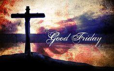 "Good script of Good Friday Service--theme ""Broken"""