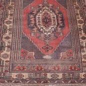 Yahyali Carpet, Turkish