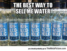 Best Way To Sell Water