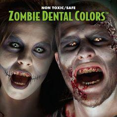 Zombie Dental Colors™
