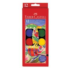 Watercolor Paint Set by Creativity For Kids. $4.20