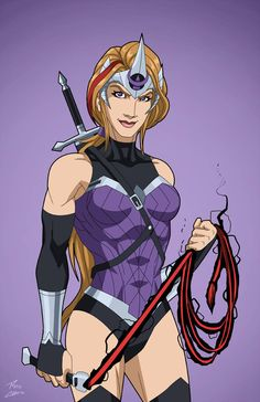 Aresia commission by phil-cho on DeviantArt Dc Comics Characters, Female Characters, Wonder Woman Outfit, Comics Girls, Comic Character, Dc Universe, Justice League, Marvel Dc, Comic Art