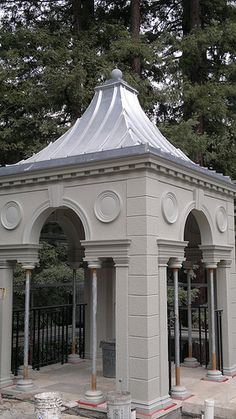 zinc cupola roof | Flickr - Photo Sharing!