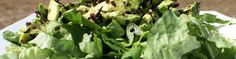Raw Salads   The Rawtarian