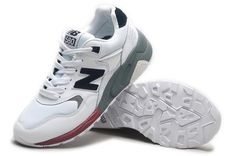 Men And Women New Balance 580 NB580 Shoes NB580 White Black|only US$65.00 - follow me to pick up couopons.