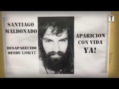 (1) ¿Dónde está mi hermano Santi? - YouTube