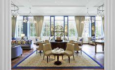 Waldorf Astoria, Amsterdam  June travel news: editor's picks   Travel   Wallpaper* Magazine