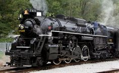 Cuyahoga Valley Scenic Railroad picks up some steam with antique ...