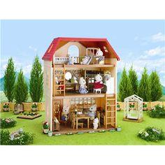 3 Story House Cedar Terrace - www.adoreoyuncak.com