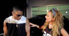 "Nelly gives his official co-sign to Diana Espir in the pop art-inspired music video for ""Tomboy,"" premiering exclusively on Fuse."