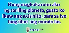 Crush Problems, Hugot Quotes, Tagalog Quotes, Hugot Lines, Sweet Quotes, Pinoy, Jokes, Humor, Husky Jokes