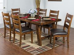 Tuscany 5-pc. Dining Set
