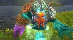 Картинки по запросу water elemental allods team