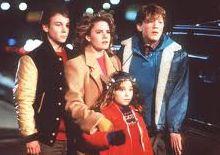 Adventures in Babysitting 80's 90's movie