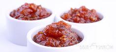 Konfitura pomidorowa z chili